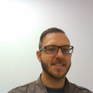 Matt Serrano